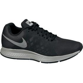 Nike Zoom Pegasus 31 Hardloopschoenen Dames flash zwart